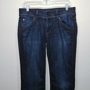 Hudson Jeans Signature Boot Cut Size 29